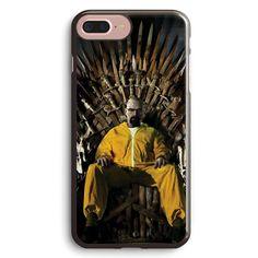 Breaking Bad Game of Thrones Apple iPhone 7 Plus Case Cover ISVA834