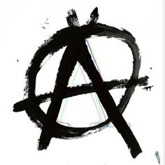'Anarchy Punk' T-Shirt by zoeandsons Simbolos Nova Era, Anarchist Tattoo, Heavy Metal, Anarchy Symbol, Deliverance Prayers, Arte Punk, La Salette, Anarcho Punk, Punks Not Dead