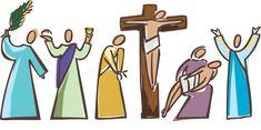 GOEDE WEEK | Vieringen van de Goede Week en Pasen | Kerknet