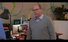 Cheez-It  - Silicon Valley TV Show Scene