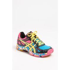 ASICS® 'GEL-Flashpoint' Volleyball Shoe (Women) $100