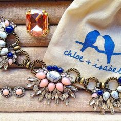 chloe + isabel jewlery <3 click the picture to get the link to my online shop!