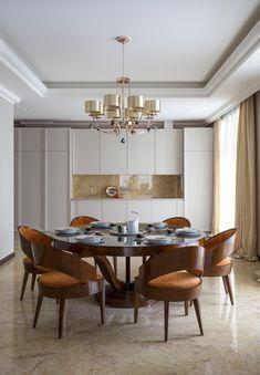 Нечего скрывать - Кухня в современном стиле | PINWIN - конкурсы для архитекторов, дизайнеров, декораторов