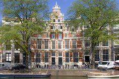 Amsterdam - Herengracht 170-172 - Huis Bartolotti