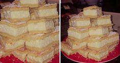 Puha túrós pite, így lesz gyönyörű magas a töltelék – Közösségi Receptek Apple Pie, Food, Facebook, Kuchen, Essen, Meals, Yemek, Apple Pie Cake, Eten