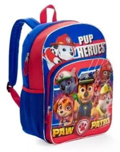 8ff83a681a19 Details about Paw Patrol Backpack 16