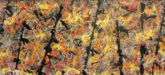 Image result for famous abstract art