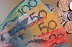 Aussie stands still, kiwi soars