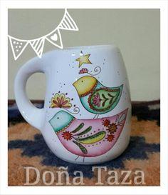 Doña taza