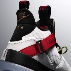 "big sale f9e7b 43e52 HYPEBEAST on Instagram  "" hypebeastkicks  For Michael Jordan s 33rd  signature model the  jumpman23 team eliminates the sneaker s traditional  lacing system ..."