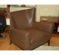Chair From Circle Furniture Outlet 12/2011