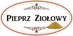 Pieprz ziołowy File Folder Games, Printables, Stamp, Blog, Vectors, Decoupage, Projects, Paper, Log Projects