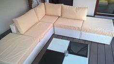 naroznik poduszki na zamki, siedziska 10 cm tk. oxford