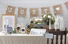 #boda #wedding #candybar www.lafiestadeolivia.com