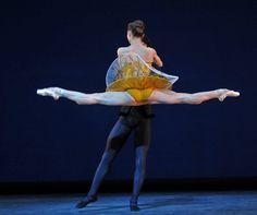 Maria Kochetkova -- pure amazing