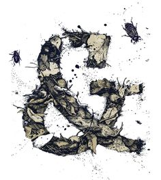 AMPERSAND FOR THE NEW REPUBLIC by Simon Prades