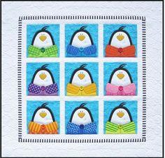 Merry Christmas BOM by Amy Bradley Designs