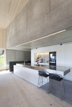 Galeria de Casa Sch / Dietrich   Untertrifaller Architects - 10