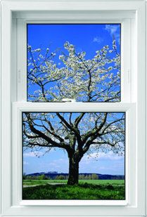 Energy Efficient Replacements provides vinyl replacement windows and patio doors from SUNRISE WINDOWS.
