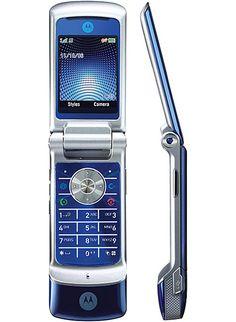 8. Motorla K1 was my last flip phone and Dumb phone