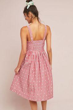 Slide View: 3: Hudson Dress