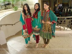 Models are display the Salwar Suits at a press conferance organised by Council of Kolkata Unstitched Shalwar Kameez, Salwar Suits, Kolkata, Monsoon, Traditional Dresses, Pakistan, Asia, Trousers, Pajamas