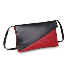 $7.53 (Buy here: https://alitems.com/g/1e8d114494ebda23ff8b16525dc3e8/?i=5&ulp=https%3A%2F%2Fwww.aliexpress.com%2Fitem%2FVintage-Women-Shoulder-Bag-PU-Leather-Flap-Front-Crossbody-Envelope-Bag-Women-Clutch-Bag-Handbags-White%2F32698520551.html ) PU leather Women Envelope Messenger bags European and American Style Women Handbag Small Cross body bags Satchel Ladies Purses for just $7.53