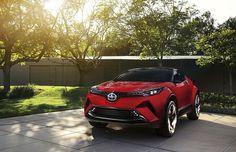 Quase todos os modelos Scion serão integrados ao catálogo da Toyota