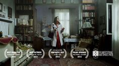 """Produced by Glaciar Films in Chile, Dominik Hartl directed """"Vienna Waits For You"""" as his thesis for the Film Academy Vienna in The horror-comedy Spooky Stories, Ghost Stories, Vienna Waits For You, Short Film Video, Creepy Gif, Film Academy, Best Director, Sound Design, Waiting For You"""