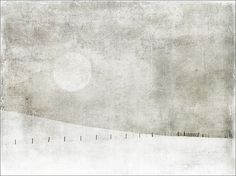 Owl Moon Hill by raewillow, via Flickr