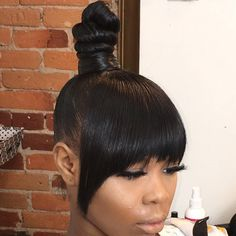 30 Best Buns Updo Images Hairstyle Ideas African Hairstyles