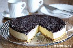 Nom Nom, Cheesecake, Desserts, Food, Tailgate Desserts, Deserts, Cheesecakes, Essen, Postres
