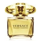 Versace - Yellow Diamond Eau de Toilette Spray in oz Versace Fragrance, Perfume Versace, Versace Versace, Perfume Lady Million, Perfume Fahrenheit, Perfume Invictus, Perfume Diesel, La Rive, Perfume Collection