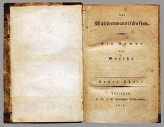 """Johann Wolfgang von Goethe: """"Niemand ist hoffnungsloser versklavt als der, der fälschlich glaubt frei zu sein!"""" => Yani Türkçe'ye daha önce çevrilen şekliyle: """"Kimse özgür olduğuna inanan birinden daha iyi köle olamaz!"""" (Die Wahlverwandtschaften, 1809)"""