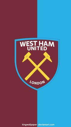 West Ham wallpaper.
