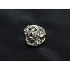 Pin made of silver hallmark 925