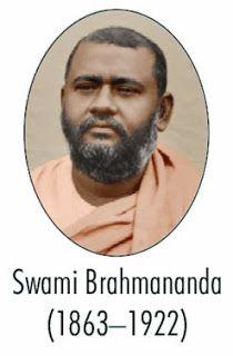 :::::trends vcv: SWAMI BRAHMANANDA'S IMPORTANT QUOTES:::::