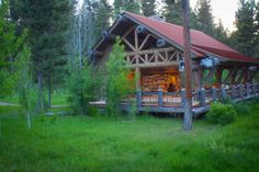 blackfoot river montana   Montana Ranches For Sale - Big Blackfoot River Ranch