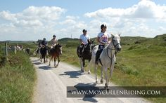 E Approved Riding Establishment with Qualified Professional Instructors with Moycullen Riding Centre Trail Riding, Horse Riding, Riding Holiday, Riding Lessons, Connemara, Stables, Trekking, Countryside, Equestrian