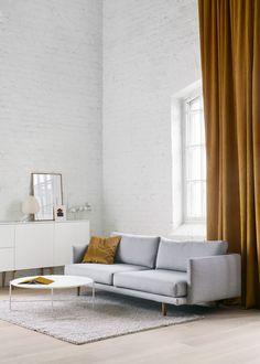 Hakola Lazy 3 Seater Sofa 3 Seater Sofa, Nordic Style, Scandinavian Design, Sofas, Couch, Living Room, Furniture, Home Decor, Lazy