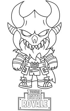 Fortnite Coloring Pages can satisfy any gamers craving for more Fortnite! Much more Fortnite. Epic Games 100 player battle Royale is taking the world by storm and you can be part of that world. Realistic Pencil Drawings, Cartoon Drawings, Art Drawings, Coloring Sheets For Kids, Coloring Books, Colouring, Monster Coloring Pages, Puppy Drawing, Kids Pages
