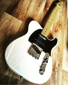 Fender Telecaster White