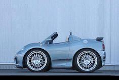 Ferrari compacta