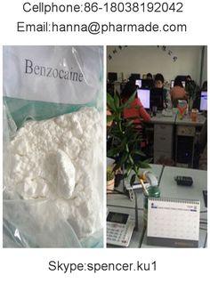 Benzociane procaine lidociane . hormone powder/ china steroid hormone powder/ hanna@pharmade.com or skype:spencer.ku1