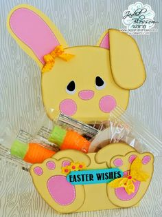 Jaded Blossom: Easter Wishes!!