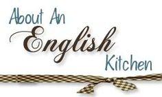 The English Kitchen: Glazed Oatmeal Cookies