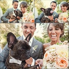 @Renee you must get Riley a bow tie for the big day ;)
