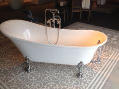 portugese tegels - badkamer.