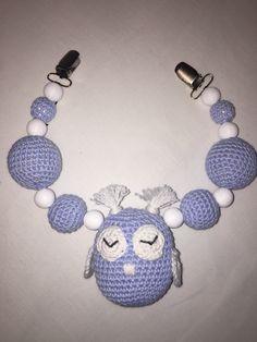 Heklet vognpynt! Crochet pram toy #crochet #vognrangle #vognpynt #pramtoy