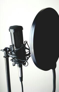 My mic